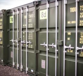 self storage ashford